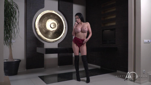 Aletta Ocean Solo Big boobs