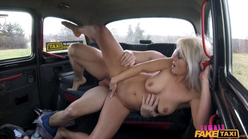 Boxer fucks knockout blonde