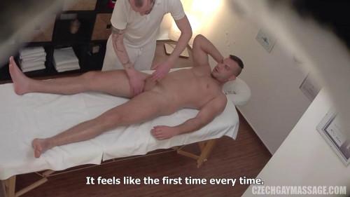 Czech Gay Massage Ep. 4