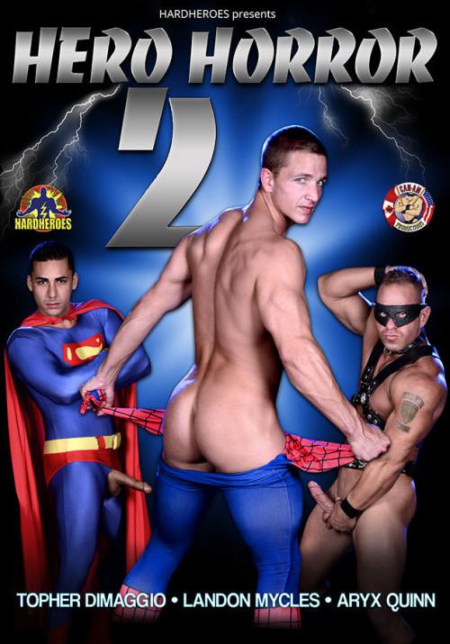 HardHeroes - Hero Horror Vol.2 Gay Extreme