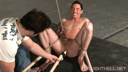 Breeder Fuckers - Mike Session 8 Gay BDSM