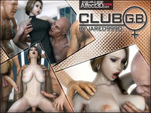 Club GB Nina