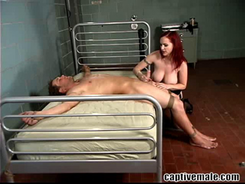 Hot Sweet The Best Excellent Unreal Collection Captive Male. Part 3. Femdom and Strapon