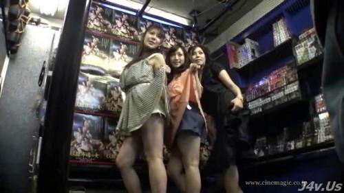 Humilation market part 104 Asians BDSM