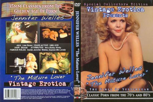 Jennifer Welles The Mature Lover