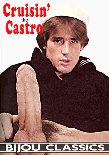 Cruisin' the Castro Gay Retro