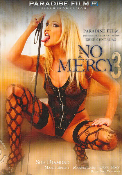 No Mercy  vol. 3