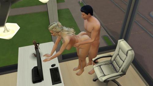 Hot Fuck For Russian Babe Svetlana 3D Porn