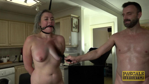 Beyond Worthless - Misha Mayfair - Scene 2 - Full HD 1080p