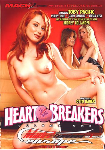 Heart fuck me breakers