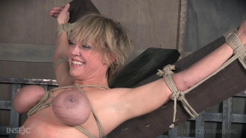 Sweet Agony Part 2 , Dee Williams BDSM