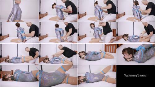 Restricted Senses 65 part – BDSM, Humiliation, Torture Full HD-1080p