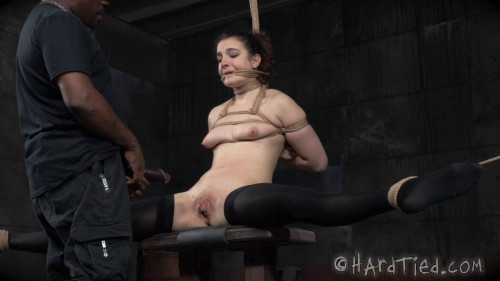 HardTied Lost in Rope BDSM