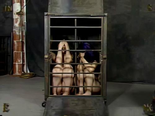 Insex - Carmoon (Caroline, Moonshine) BDSM