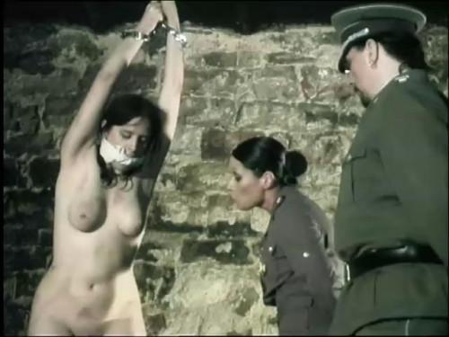Modern Inquisition - Karin BDSM