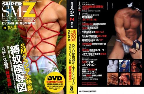 Super SM-Z 8 Gay BDSM