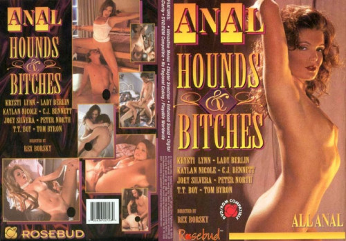 Anal Hounds and Bitches Retro