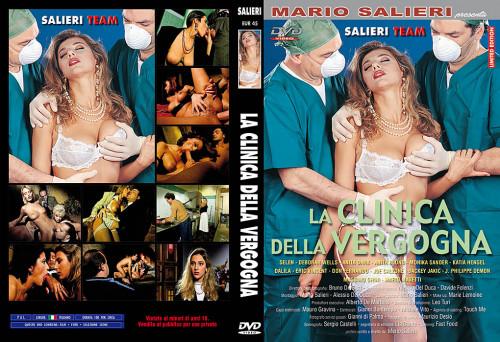 La Clinica Della Vergogna Vintage Porn