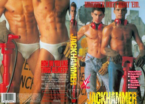 Jackhammer Gay Full-length films