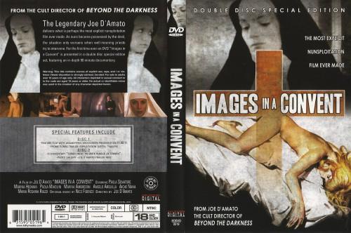 Immagini di un convento (1979) Vintage Porn