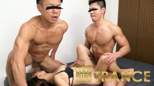 Loveliness Censored Asian