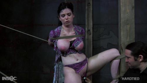 Sybil Hawthorne - Trained