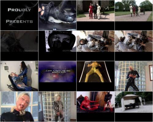 RubberEva 2007-2015 Episodes, Part TWO