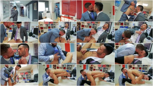 Deal Breaker - Andy Star and Nick North - FullHD 1080p