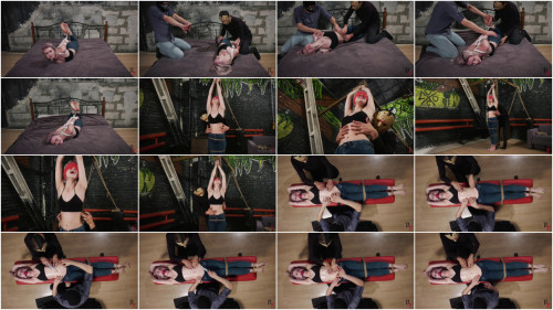 HD Power exchange Sex Episodes Tickling in 3 poses