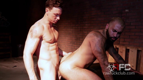 RFC - Fucking Cade Maddox - Rikk York and Cade Maddox