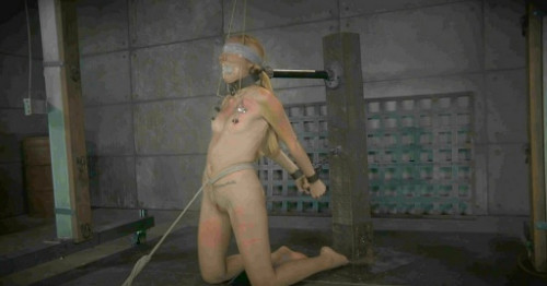 Real hot BDSM fuck - Emma Haize