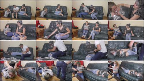 Restrictingropes 7 Videos