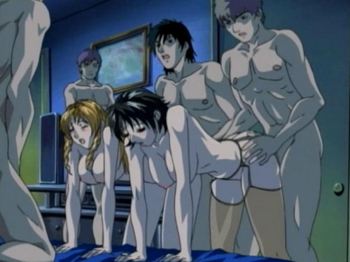 Bible Black part 6