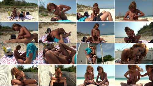 Busty Gals That Love To  Men - Scene 1 - Full HD 1080p