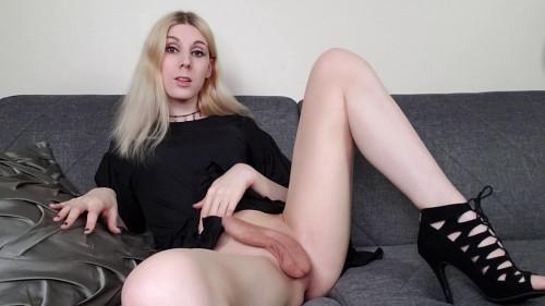 Miss Vexx - Transgender Joi [Transsexual]