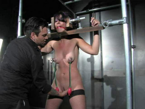 Beautifull Unreal Gold Perfect New Hot Collection Of Strict Restraint. Part 2. [2020,BDSM]