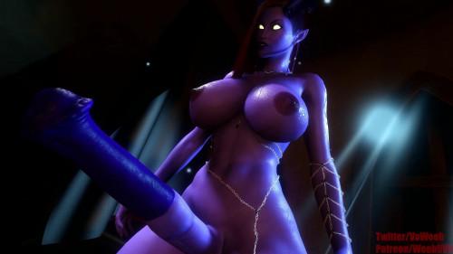 Neon Beast
