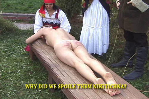 Russian Discipline Beautifull Hot Excellent Full Sweet Collection. Part 3. [2020,BDSM]