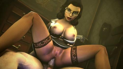 Culmination [2020,3D,All sex]
