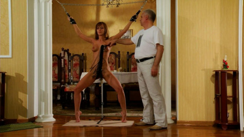 Slaves In Love The Best Nice Good Sweet Collection For You. Part 5. [2021,BDSM]