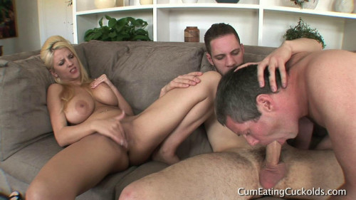 Humiliates Sexually - Domination HD