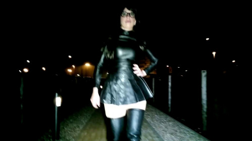 Red Optics Latex Video Collection ! [Unusual]