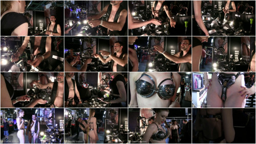 Chastity Babes Videos From Jan 16 to Aug 16 446-513, Part 2