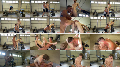 A Real Workout