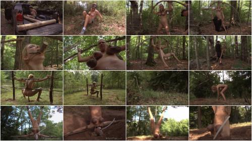 Fear The Woodsman Rain DeGrey