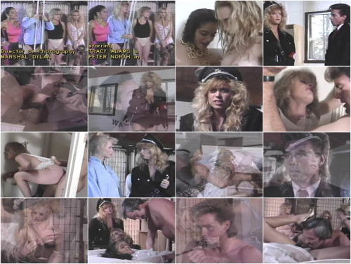 Sex Sluts in the Slammer (1988)