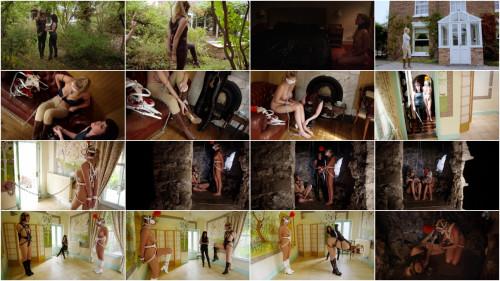 Pony Girl # 2 - Elegance Studios