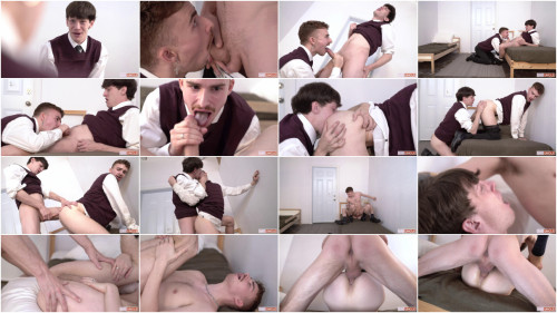 YesFather - Edward Terrant and Ryan Jacobs