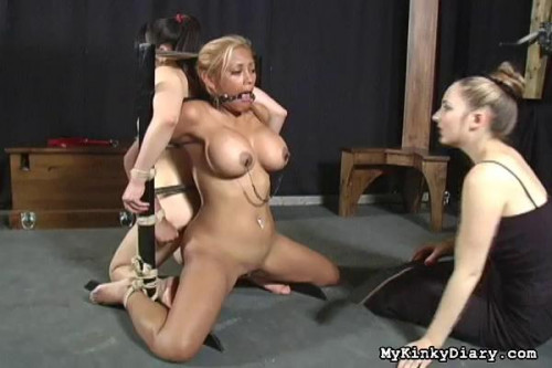 Perfect Gold Unreal Nice Collection For You My Kinky Diary. Part 6. [2021,BDSM]