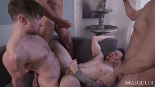 MQ - Beau Bridge, Drew Dixon, Ethan Chase, Manuel Skye - The April Fool (720p)